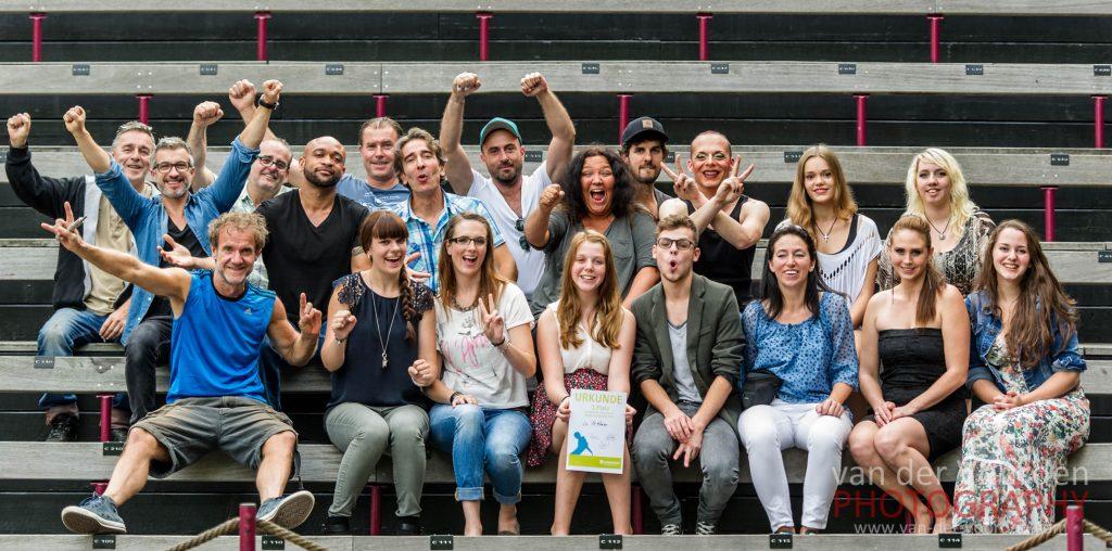2014 Deine Stimme im Park @ Seebühne Luisenpark Mannheim