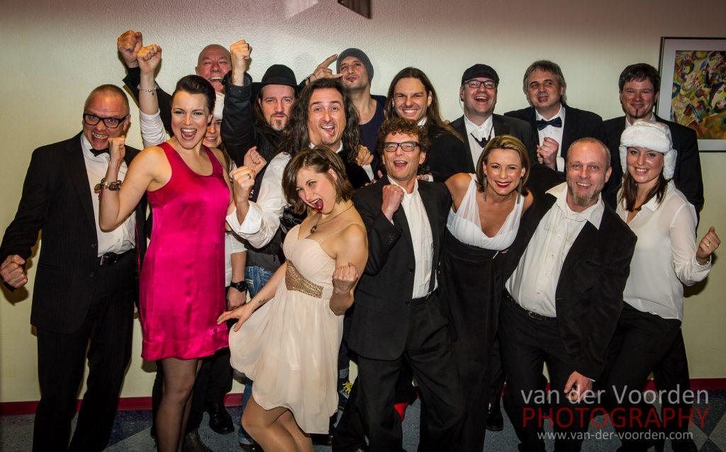 2014 Musical meets Rock @ Palatin WieslochMehr Fotos: https://o