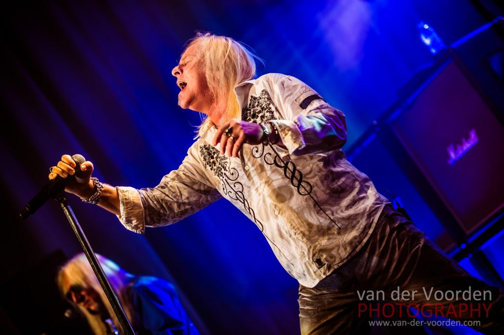 2014 Uriah Heep @ Alte Seilerei MannheimMore photos: https://on