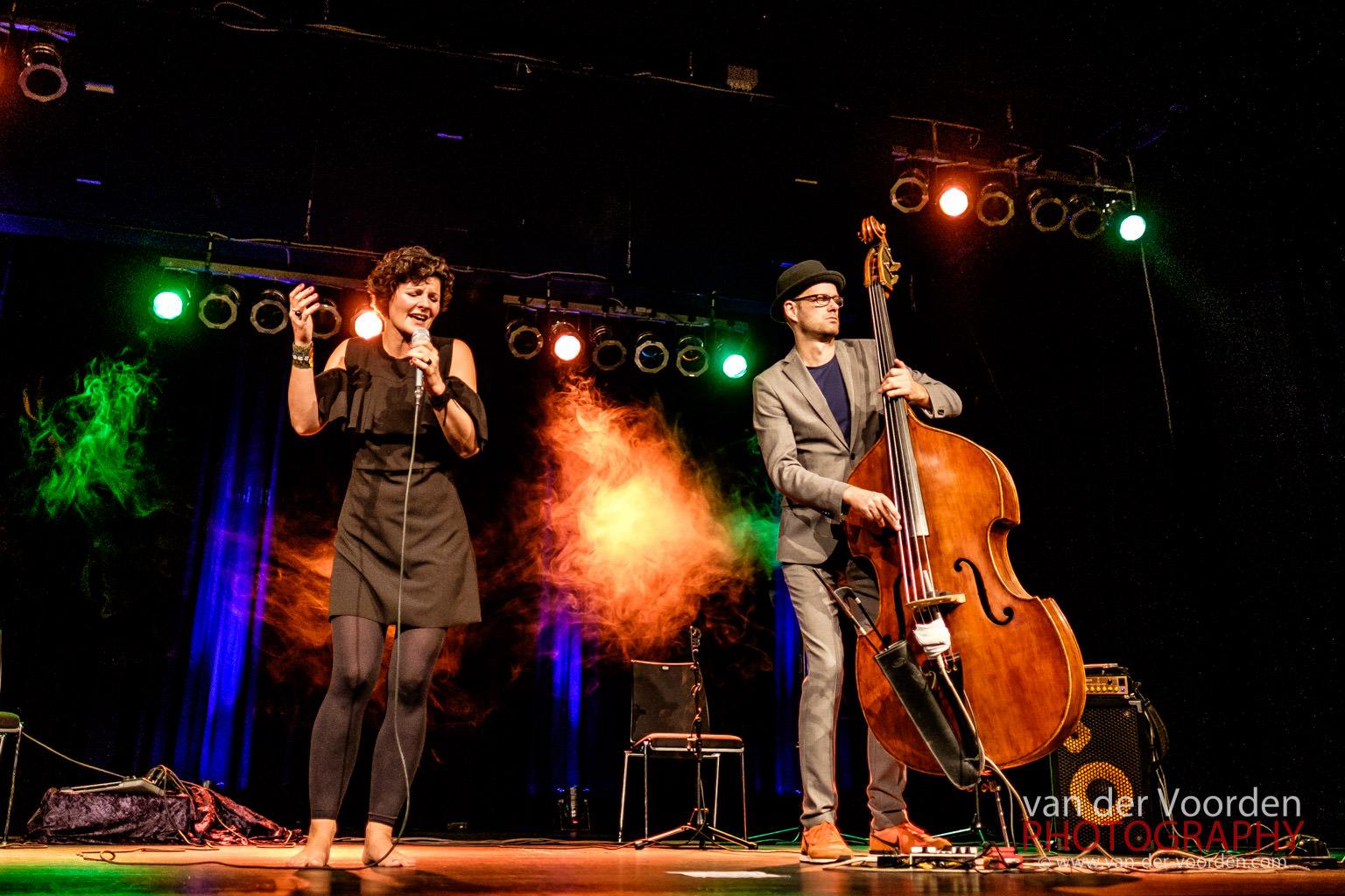 2015 Le Bang Bang meets Café del Mundo @ Stadthalle Buchenwww