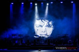2016 Michael – The True Story @ Capitol Mannheim