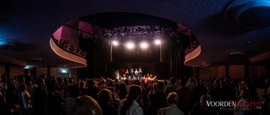 2018 Herbert Pixner Projekt @ Capitol Mannheim // Foto: © VoordenGraphy.com