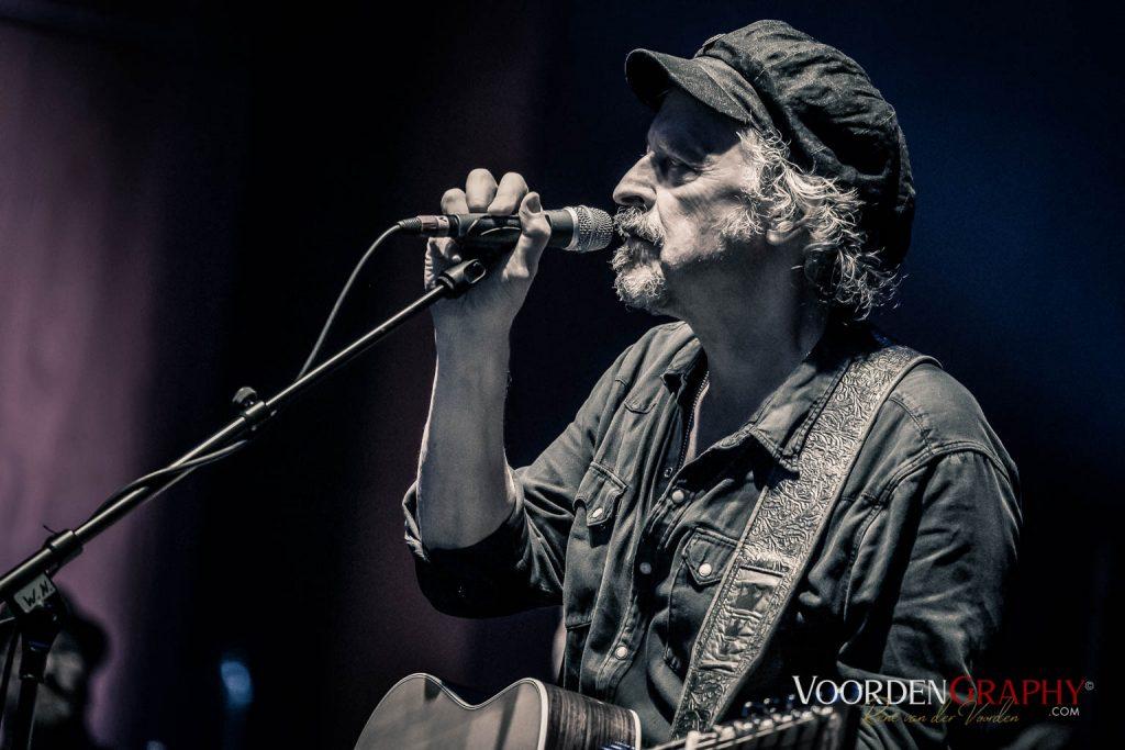 2018 Niedeckens BAP @ Rosengarten Mannheim // © VoordenGraphy.com