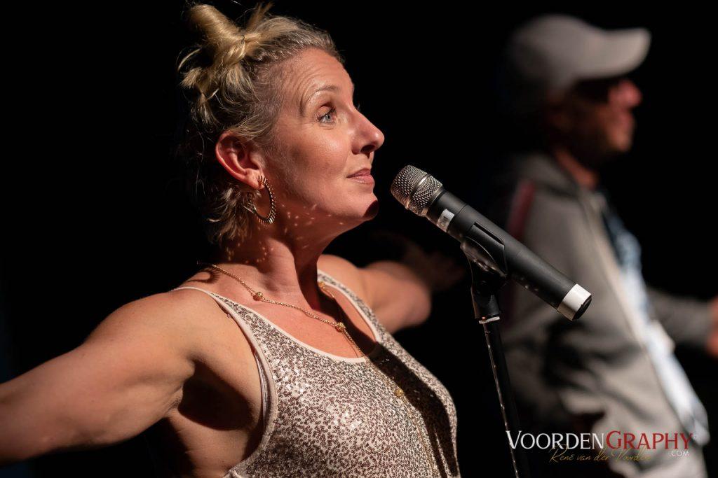 2018 Iwwa die Brick (Premiere) @ Theater am Puls Schwetzingen // Foto © VoordenGraphy.com