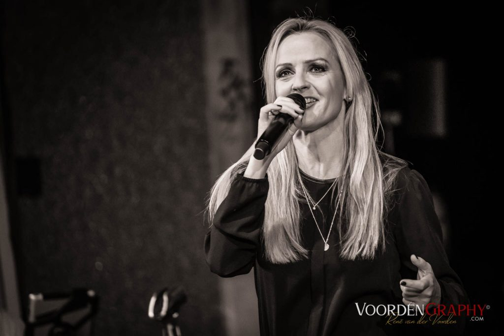 2018 Playing for Hope @ Kammertheater Karlsruhe // © VoordenGraphy.com