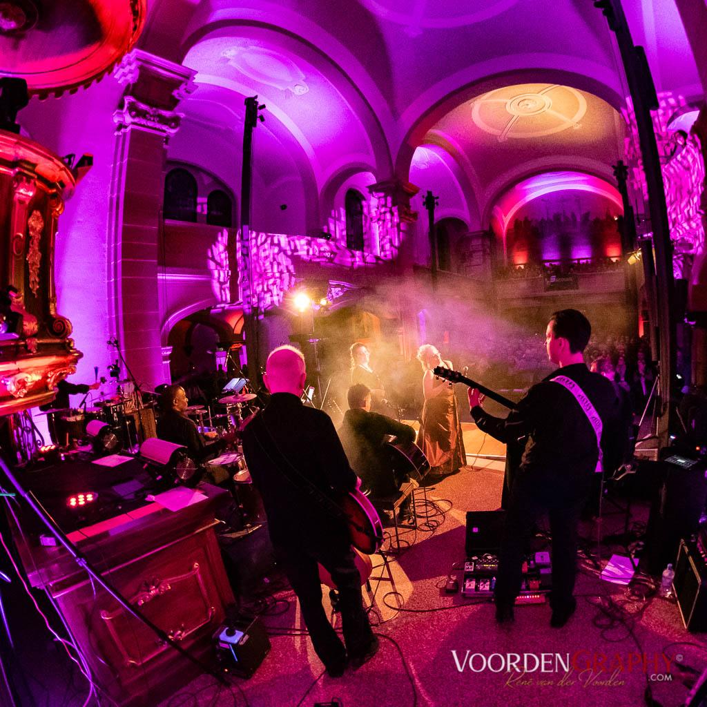 2018 Acoustic Rock Night @ Evangelische Kirche Hockenheim