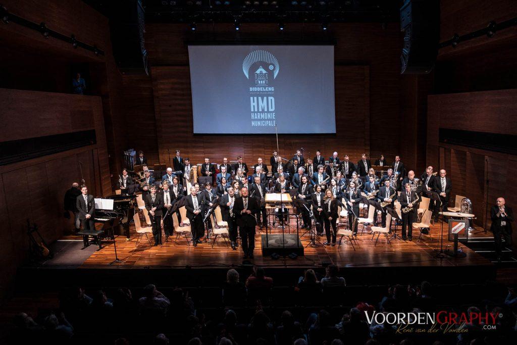 2019 HDM Gala - Godspeed @ Op der Schmelz Dudelange Luxemburg
