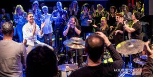 2019 Markus Zimmermann - Best of Billy Joel & Elton John @ Wollfabrik Veranstaltungshaus Schwetzingen