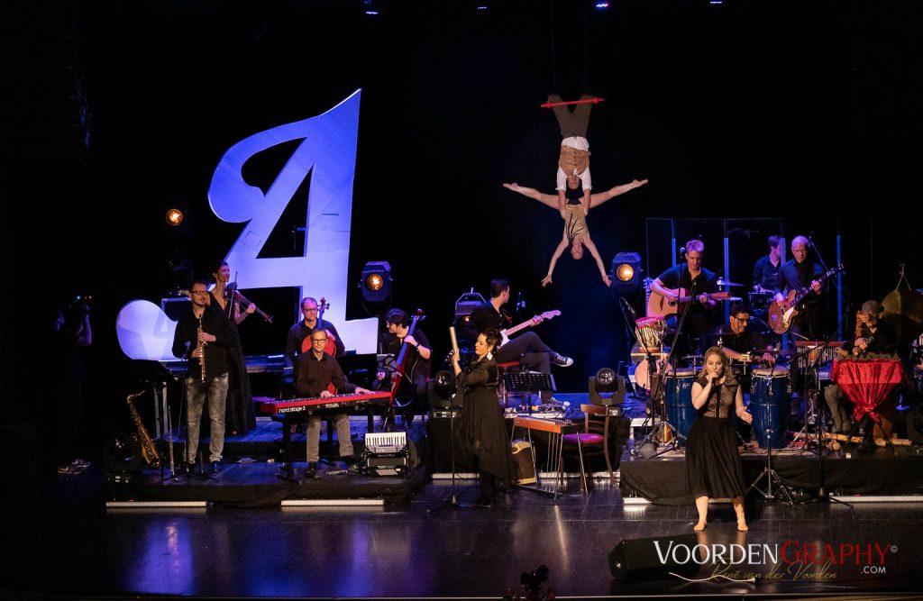 2019 Acoustic Rock Night @ Rokoko-Theater Schwetzingen