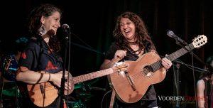 2019 Zelia Fonseca & Magdalena Matthey CD Pre-Release @ Kulturfenster Heidelberg