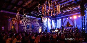 2019 New Philharmonic Wonders @ Königssaal Heidelberg // Foto: VoordenGraphy.com