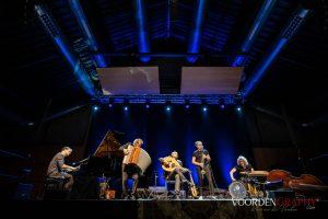 2019 Quadro Nuevo feat. Basem Darwisch @ Centralstation Darmstadt
