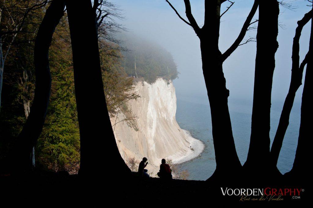 Kreidefelsen Rügen(C) 2011 van der Voorden Photography