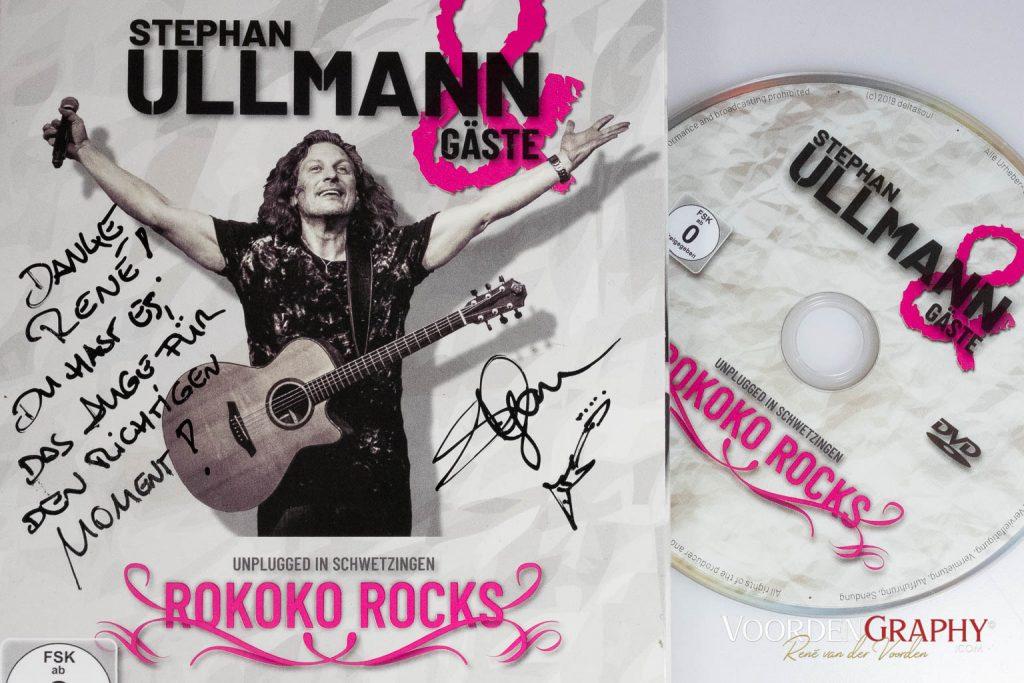 2019 Stephan ULLMANN - DVD Rokoko Rocks @ Rokoko Theater Schwetzingen