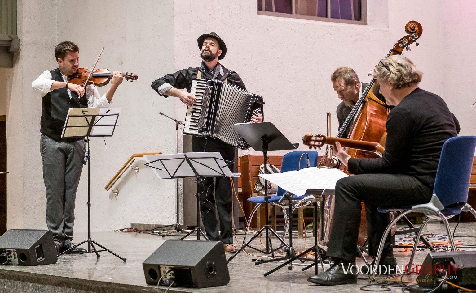 2020 Friends for Vesperkirche @ Citykirche Konkordien Mannheim