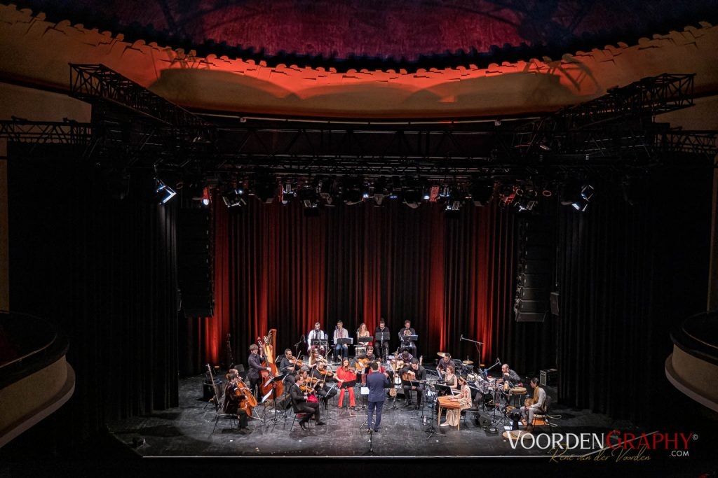 "2020 Bridges - Musik verbindet ""Identigration"" @ Capitol Mannheim"