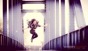 2020 Socialdistancephotoshooting mit Nicole Hadfield