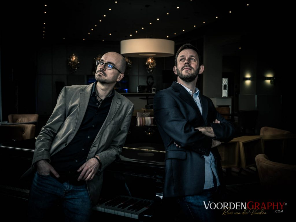 2021 Jens Holzinger & Bernhard Sommer Shooting