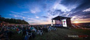2021 Café del Mundo - Heimatsound Open Air Buchen